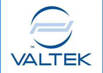VALTEK – монтирани уредби