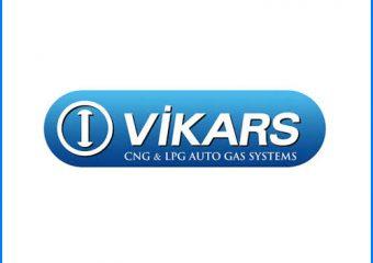 VIKARS – монтирани уредби
